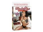 Надувная секс-кукла Kinky Kim Filthy Love Doll с 3 любовными отверстиями