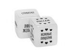 """Неоновые кубики """"Наслаждение для двоих"""" #108756"""