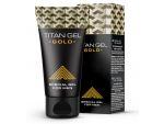 Гель для увеличения члена Titan Gel Gold Tantra - 50 мл. #157215