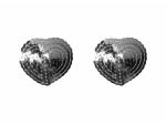 Серебристые пэстисы Rand #183370