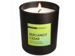 """Ароматическая свеча с феромонами Natural Instinct """"Кедр и бергамот"""" - 180 гр. #185497"""