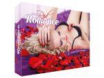 Подарочный набор секс-игрушек и аксессуаров RED ROMANCE GIFT SET  #22073