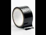 Черная лента для бандажа #31160