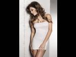 Сексуальное платье с открытой спиной Beltis #33607