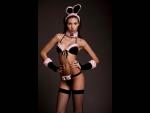 """Игровой костюм """"Зайка"""" #37106"""