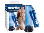 Автоматическая вакуумная помпа Mega Man Pump #38273