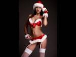 """Комплект """"Игривый Санта"""" #40694"""
