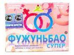 """БАД для мужчин """"Фужуньбао супер"""" - 2 капсулы (0,3 гр.) #53172"""