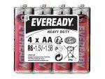 Батарейки EVEREADY R6 типа AA - 4 шт. #53796