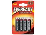 Батарейки EVEREADY SUPER R6 типа AA  - 4 шт. #53798