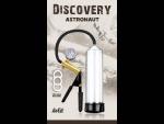 Только что продано Вакуумная помпа Discovery Astronaut от компании Lola toys за 4722.00 рублей