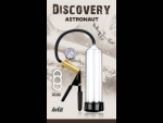 Вакуумная помпа Discovery Astronaut - 23 см.