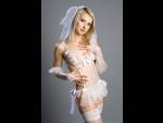 """Костюм """"Невеста Belle""""  #58150"""