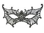Нитяная маска в форме паутинки #59781