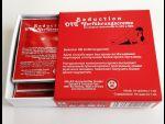 Набор из 10 пробников возбуждающего интимного крема для мужчин и женщин Seduction #73755