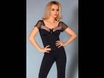 Чёрная пижамка Dorothy #74079