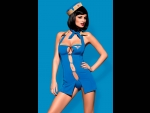 Костюм стюардессы Air hostess