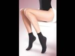 Плотные носочки Microfibre 50 den