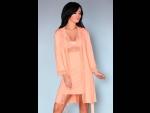 Ночной комплект Shirleena - пеньюар и сорочка #80404