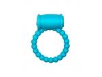 Голубое эрекционное кольцо Rings Drums