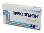 """БАД для мужчин """"Эректогенон"""" - 8 капсул (0,5 гр.)"""