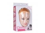 Надувная секс-кукла DREAMY DOLL JENNI SHABANE