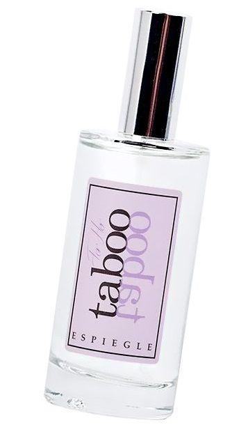 Туалетная вода с феромонами Taboo Epiegle для женщин - 50 мл.