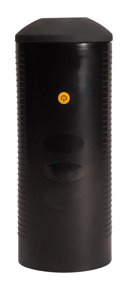 Мастурбатор Virtual Blowbot Stroker с вибрацией