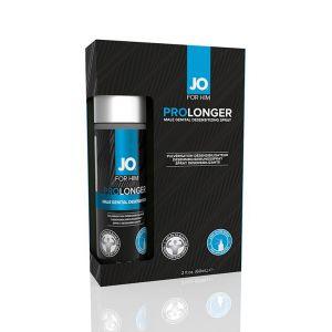 Спрей-пролонгатор для мужчин JO Prolonger - 60 мл.