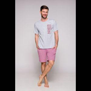 Мужская пижама Karol с шортами