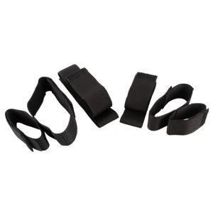 Набор фиксирующих лент для рук и ног Arm   Leg Restraints