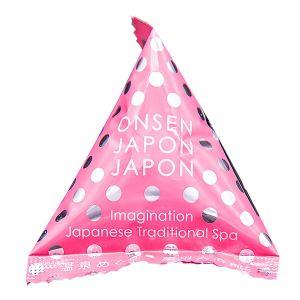 Расслабляющая соль для ванны  Источник Юнокава  с ароматом свежих фруктов - 20 гр.