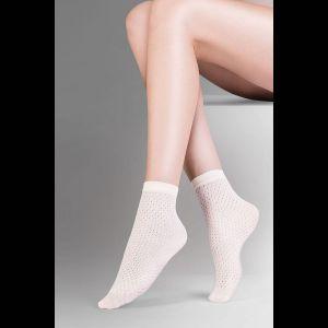 Ажурные носочки Mia с мягкой резинкой