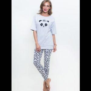 Женский домашний комплект с пандами