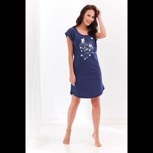 Короткая домашняя сорочка Agnieszka
