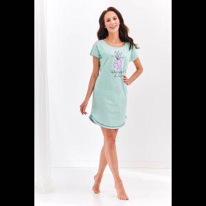 Короткая женская сорочка Pia