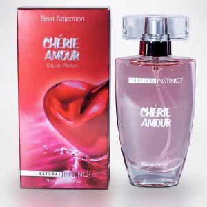 Женские духи с феромонами Natural Instinct Cherie Amour - 50 мл.