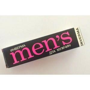 Мужские духи с феромонами Parfum Men - 3 мл.