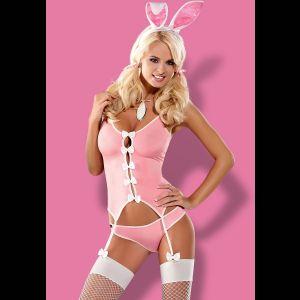 Костюм зайки Bunny suit