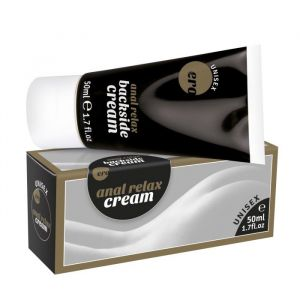 Интимный расслабляющий крем Anal Relax Backside Cream - 50 мл.