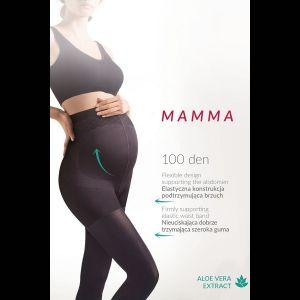 Колготки для беременных Mamma 100 den