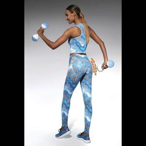 Легинсы для фитнеса Energy с эффектом push-up