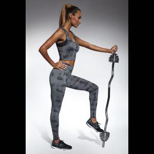 Легинсы для фитнеса Intense
