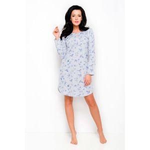 Ночная сорочка Zosia с планкой на пуговках