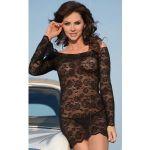 Платье Lamia с длинными рукавами - фото 206483