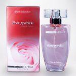 Женские духи с феромонами Natural Instinct Rose Garden - 50 мл.