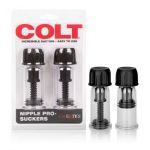 Винтовые помпы для сосков COLT Nipple Pro-Suckers